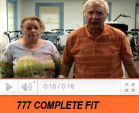 777 Complete Fitness