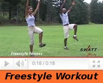 Freestyle Workout